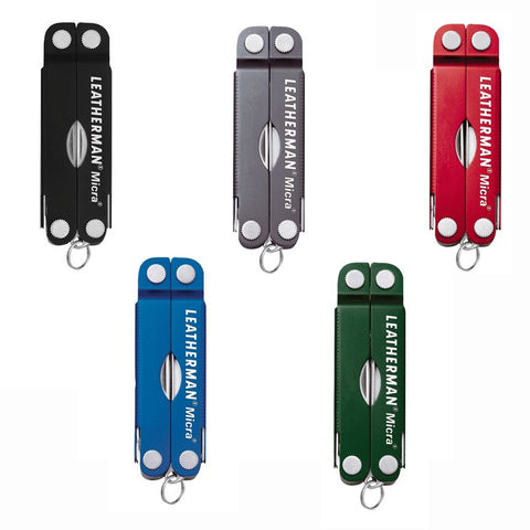 Leatherman - Micra Colour Plated