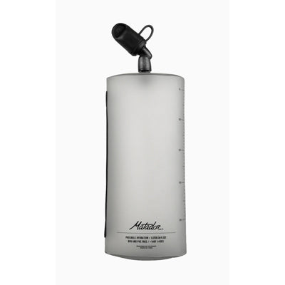 Matador - Packable Water Bottle