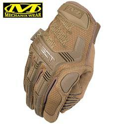 Mechanix Wear - M-Pact Covert Gloves (Impact)(CYB) - Black-Tactical.com