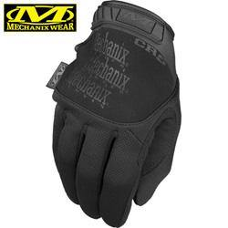 Mechanix Wear - Pursuit Gloves (Cut Resistant CR5)(BK) - Black-Tactical.com