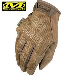 Mechanix Wear - The Original Gloves (Dexterity)(CYB) - Black-Tactical.com
