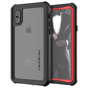 Ghostek - Nautical 2 (iPhone XS) - Black-Tactical.com