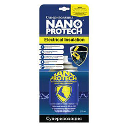 Nanoprotech - Electrical Insulation (Electrical Appliances)