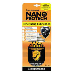 Nanoprotech - Penetrating Lubricant (Next-Gen Lubrication)