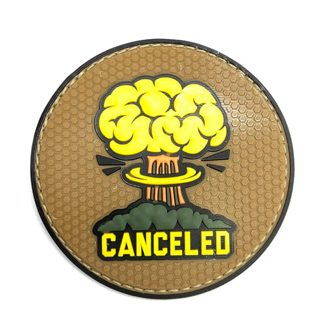 Rubber Patch - Nuke Cancelled