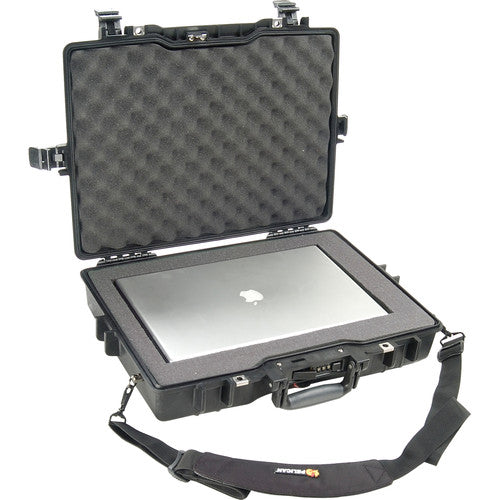 Pelican Case - 1495 (With Foam)