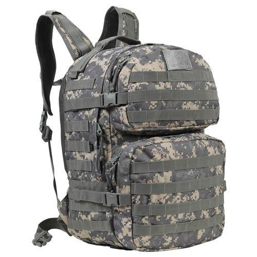 Pentagon - EOS Tactical Bug Out Backpack - Black-Tactical.com