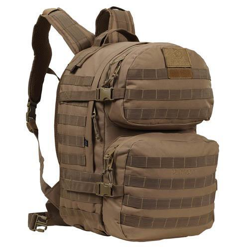Pentagon - EOS Tactical Bug Out Backpack