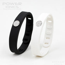 Power Ionics - Adjustible Ionic Bracelet (PT066) Lover Edition