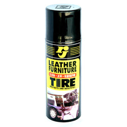 RJ London - Leather Furniture & Tyre Spray