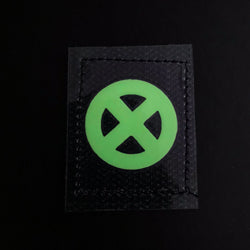 Ranger Eye Patch - X-Men