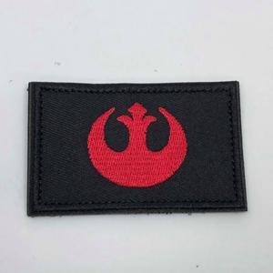 Embroidery Patch - Rebel Alliance