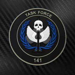 Rubber Patch - Task Force 141