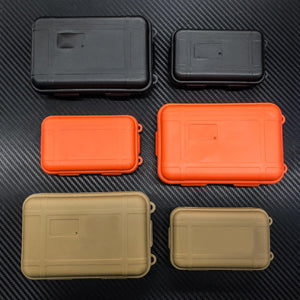 Rugged Crush Resistant Casing (Small)