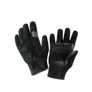 Rothco - SWAT / Rope Rescue Gloves - Black-Tactical.com