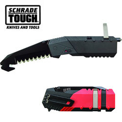 Schrade - (SCHA911B) Rescue Blade (Assisted)