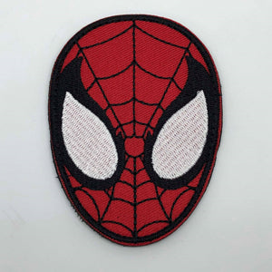 Embroidery Patch - Spiderman