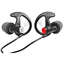 SureFire - EP7 Sonic Defenders® Ultra Earplugs - Black-Tactical.com