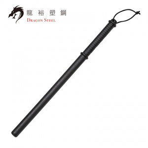 Dragon Steel - (TS-307) Baton with Ring