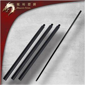 Dragon Steel - (TS-320-PP) Collapsible Staff