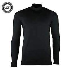 Tactical Anti-Heat Shirt (Compression Long Sleeve) Stealth V2