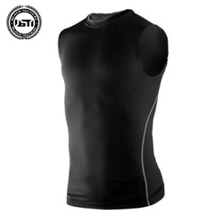 Tactical Anti-Heat Sleeveless Vest (Compression)