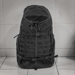 Military Surplus - Tactical Backpack Large - Black-Tactical.com