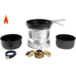 Trangia 27-5 Series Ultralight Stove (Non Stick)