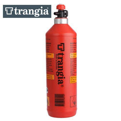 Trangia Fuel Bottle with Safety Valve 0.5L