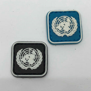 Rubber Patch - United Nations (GITD)