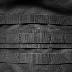 Velcro Patch Mount for MOLLE System