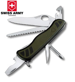Victorinox - Official Swiss Soldier Issue