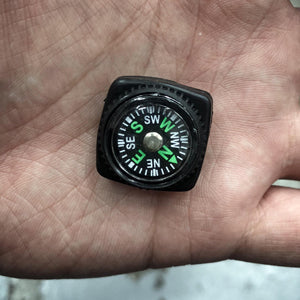 Single Watch Compass