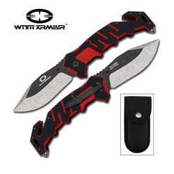WithArmour - Rescuer Folding Knife