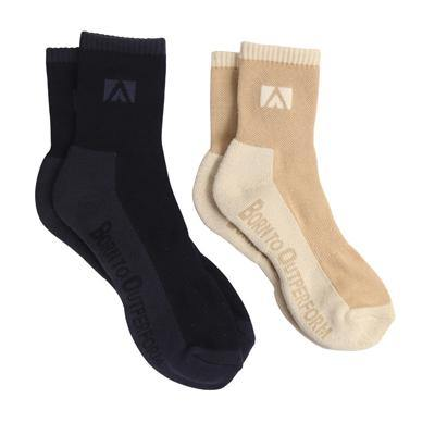 Altai - Outdoor Socks Coolmax - Black-Tactical.com