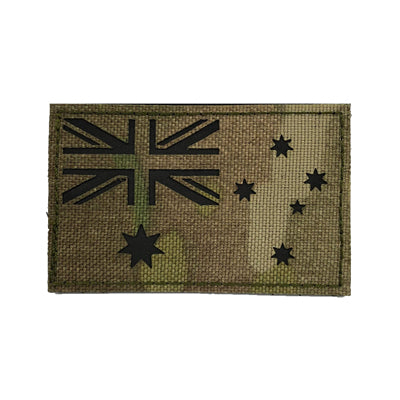 Infrared Patch -  Australia Multicam