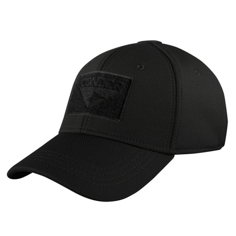 Condor - Flex Tactical Cap (Black)