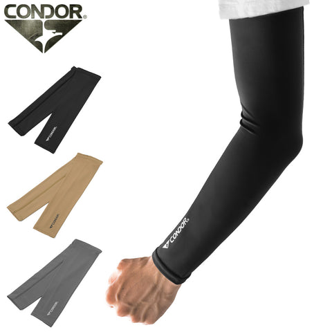 Condor - Arm Sleeves (Medium)