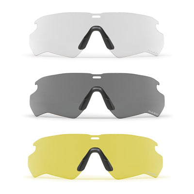ESS - Crossblade NARO Ballistic Sunglasses Replacement Lens