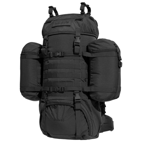 Pentagon - DEOS 65L Backpack - Black-Tactical.com