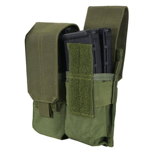 Condor - Double M4 Mag Pouch