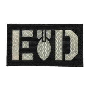 Reflective Patch -  EOD