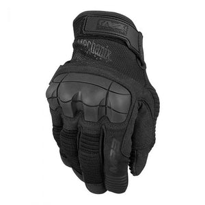 Mechanix Wear - M-Pact 3 Gloves (Knuckle)(BLACK)