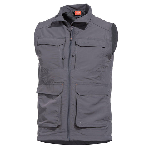 Pentagon - GOMATI Vest (Grey) - Black-Tactical.com