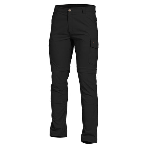 Pentagon - Gomati XTR Convertable Tactical Pants (Black)