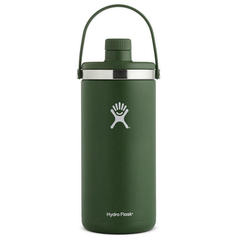 Hydro Flask - 128 oz Oasis Thermal Bottle - Black-Tactical.com