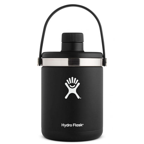 Hydro Flask - 64 oz Oasis Thermal Bottle - Black-Tactical.com