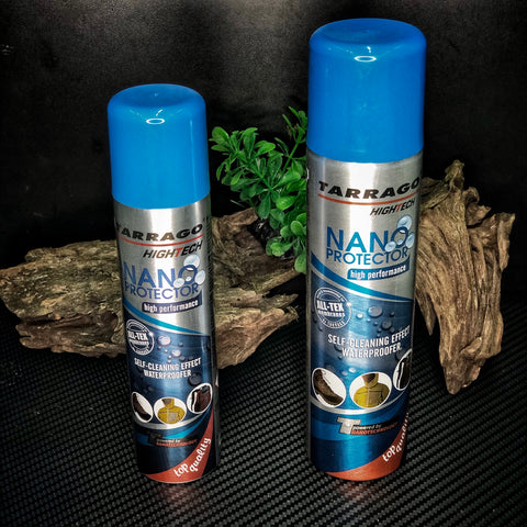 Tarrago NANO Technology Waterproof Protection Spray