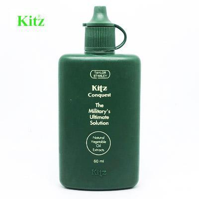 Kitz Conqest - The Military's Ultimate Solution (60ml) - Black-Tactical.com