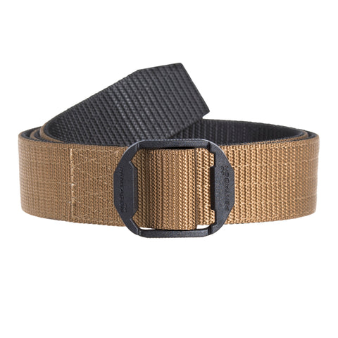 "Pentagon - KOMVOS Double Stealth 1.50"" Belt (Coyote Brown)"